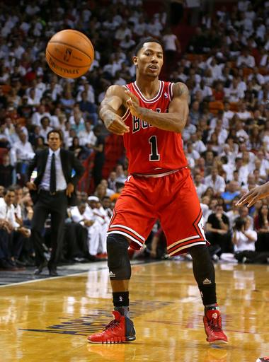 Chicago's Derrick Rose: Return to NBA 'unreal'