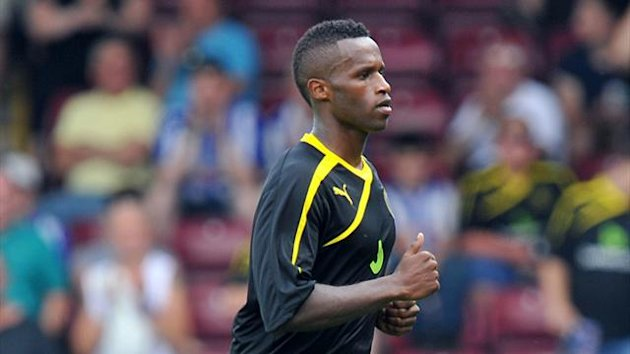 Jose Semedo, Sheffield Wednesday (PA Photos)