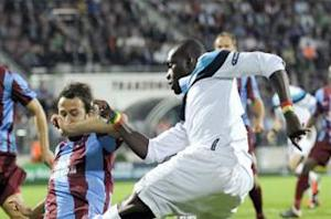 Toulouse 0-0 Lille: Moussa Sow misses penalty as the champions as held