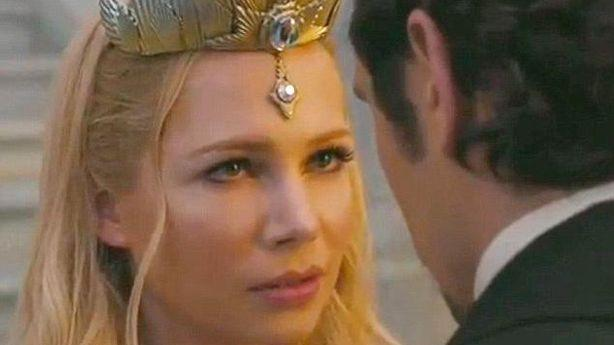 'Oz the Great and Powerful' Continues to Look Very Bad