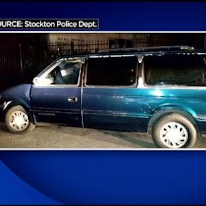 Arrest Made In Hit-And-Run That Killed Stockton Police Employee