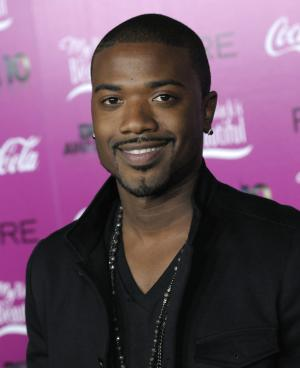 """FILE - In a Saturday, June 26, 2010 file photo, singer Ray J arrives at the """"PRE"""" BET Awards 2010 Party in Los Angeles. Ray J , who was one of the people who spent time with Whitney Houston in her last days, is expressing his sorrow over her loss. In a statement to The Associated Press on Friday, Feb. 17, 2012, he said he's spent the last few days trying to """"process the emptiness that I feel.""""   (AP Photo/Dan Steinberg, File)"""