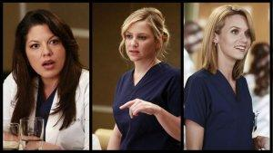 'Grey's Anatomy's' Jessica Capshaw: 'Arizona Does Not Forgive Callie'
