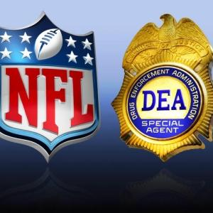 NFL's Bengals Staff Also Checked by DEA