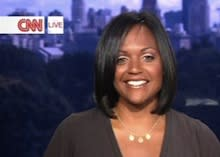 CNN Adds Former KNBC Anchor Stephanie Elam As LA Correspondent