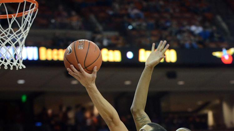 NCAA Basketball: Kansas State at Texas