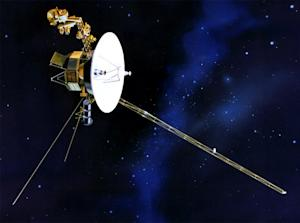 Happy Birthday, Voyager 1! Far-flung Spacecraft Is 36, But Has It Left the Solar System?