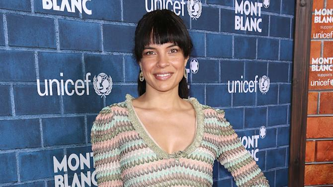 Montblanc And UNICEF Host Pre-Oscar Brunch Celebrating Their Limited Edition Collection - Arrivals
