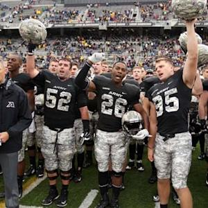 Traditions of Army  Football
