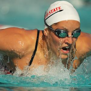Mountain West Women's Swimmer & Diver of the Week