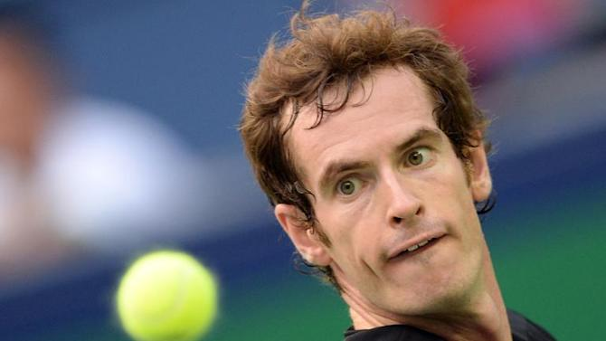 Two-time Grand Slam champion Andy Murray eased into the quarter-finals of the Valencia Open with a 6-2, 6-4 win over Italy's Fabio Fognini