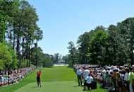 &lt;p&gt;Tiger Woods during the final round of the 2012 Masters Tournament at Augusta National Golf Club in April. The Club announced that it had finally ended its all-male policy and would admit the first women members in its 80-year history.&lt;/p&gt;