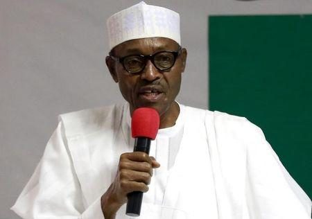 Nigeria's Buhari appoints chief of staff
