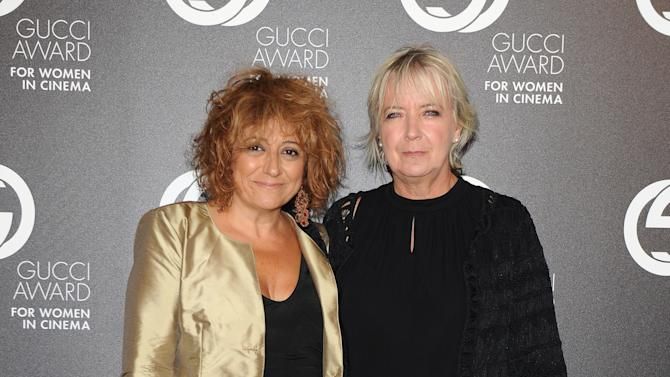 Gucci Award For Women In Cinema At The 69th Venice International Film Festival  -  Red Carpet