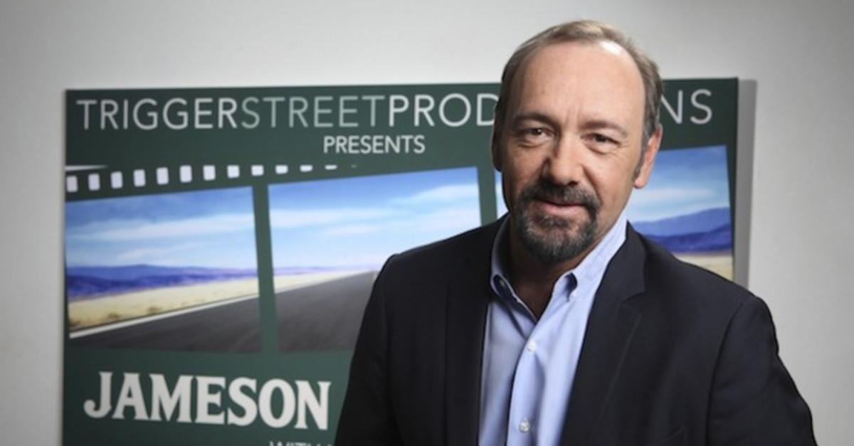 10 Things You Never Knew About Kevin Spacey