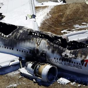Asiana cockpit transcripts reveal new details of deadly crash