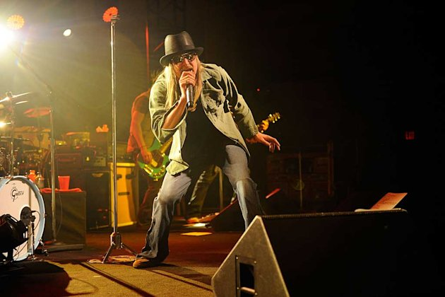 Kid Rock Super Bowl