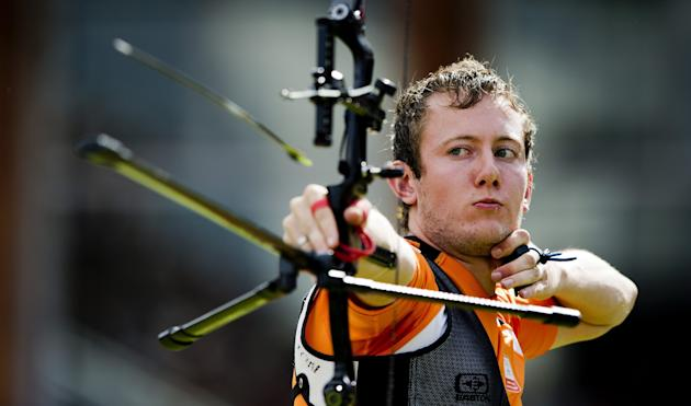 Olympic Games 2012 Archery