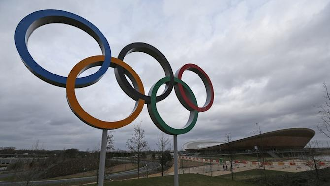 No, the 2016 Olympics Will Not Move to London (Probably)