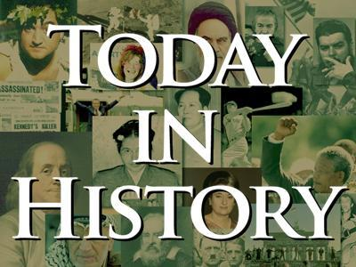 Today in History April 4