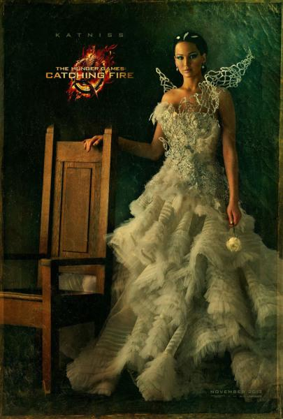 Comic-Con 2013: 'Hunger Games: Catching Fire' New Trailer Debuts