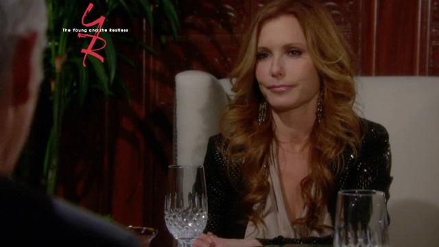 The Young and the Restless - Lauren's Curiosity