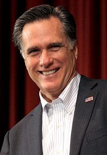 Mitt Romney | Photo Credits: Justin Sullivan/Getty Images