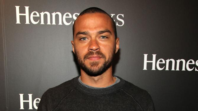 """Jesse Williams is seen at the Hennessy VS Presents """"Never Stop. Never Settle."""" Super Bowl 2013, on Sunday, Feb. 4, 2013 in New Orleans. (Photo by Omar Vega/Invision for Hennessy/AP Images)"""