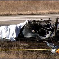 Multiple People Witnessed Fatal Helicopter Crash In Erie