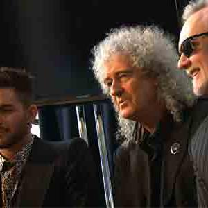 Queen, Adam Lambert Set to Tour This Summer