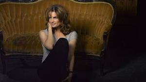 Stana Katic Talks Cheeky 'Castle' Premiere