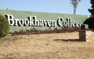 Brookhaven Sign