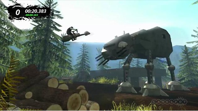 Trials Evolution - Star Wars …