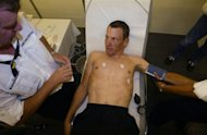 Cycling's governing body set up a drug testing system that was designed to fail and allow Lance Armstrong, pictured in 2003, and other riders to avoid detection, said the ex-boss of the World Anti-Doping Agency