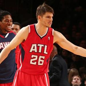 Can the Atlanta Hawks win 60 games?