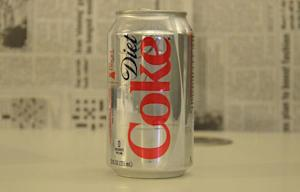 Diet Coke Campaign Fizzles After Consumers Mock 'You're On Coke' Snafu