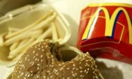 Tax Row: McDonald's Calls For Review Of Law