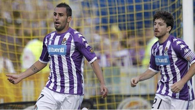 Valladolid promoted to La Liga