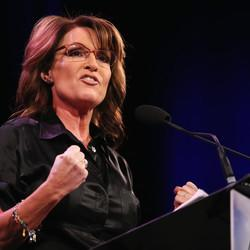 Sarah Palin Just Gave A Pro-Hillary Group A Big Boost