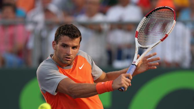 Sony Ericsson Open - Day 7