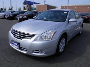 Nissan Altima Most Popular Vehicle Among CarMax Shoppers