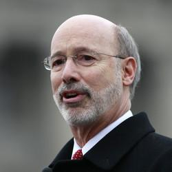 Pennsylvania Gov. Tom Wolf Bans New Oil And Gas Leases On State Land