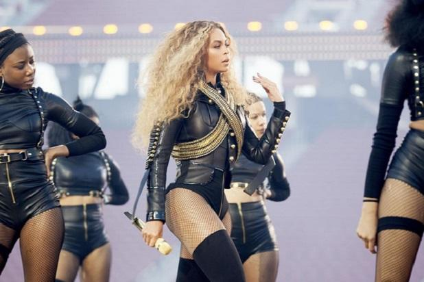 Beyonce's Super Bowl Tribute to Black Panthers Sparks Controversy, Protest