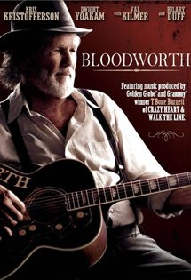 Poster of Bloodworth