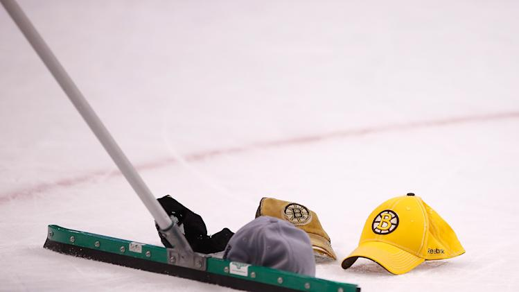NHL Three Stars: Krejci tricks Panthers; fans honor Hemsky