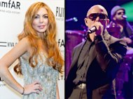 Lindsay Lohan Loses Lawsuit Against Pitbull
