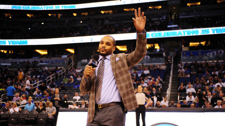 Magic waive Jameer Nelson, marking official end of Orlando's la…