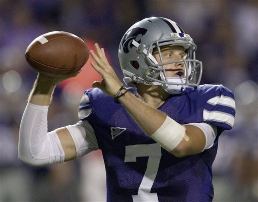 No. 15 K-State prepares for annual stumbling block