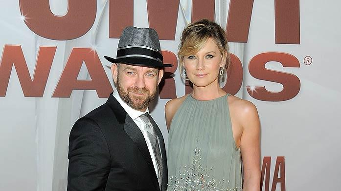 Sugarland CMA Awards