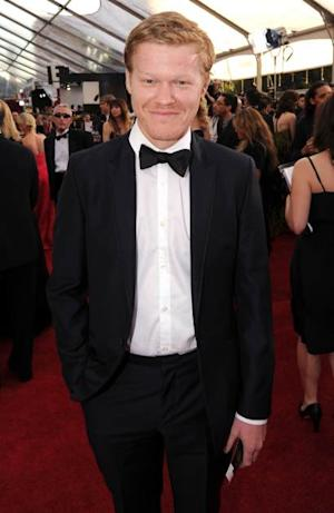 Jesse Plemons attends 20th Annual Screen Actors Guild Awards at The Shrine Auditorium on January 18, 2014 in Los Angeles -- Getty Images